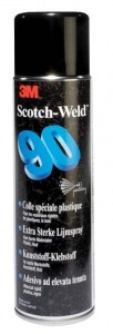 3M Spray 90 350g/500ml